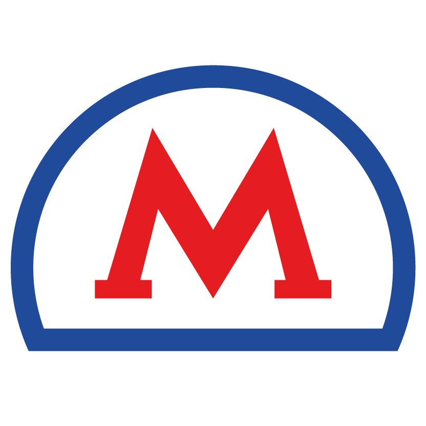 от Станция метро Речной